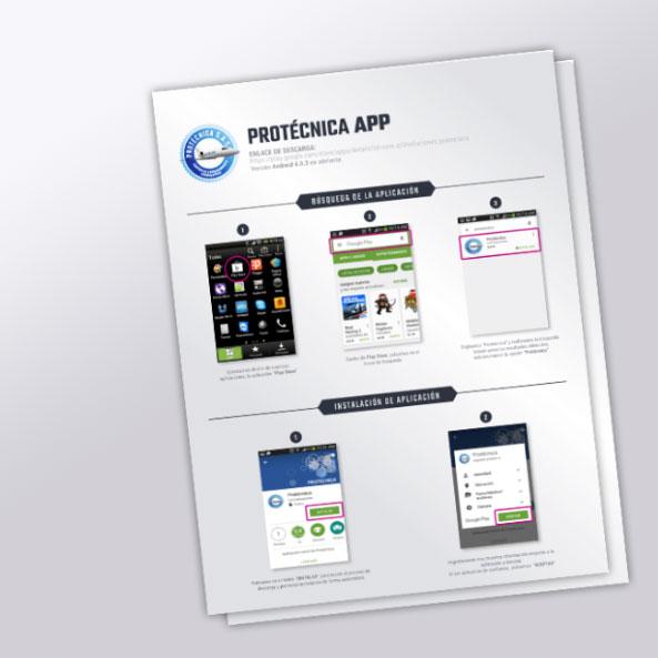 Baja el manual de la aplicación